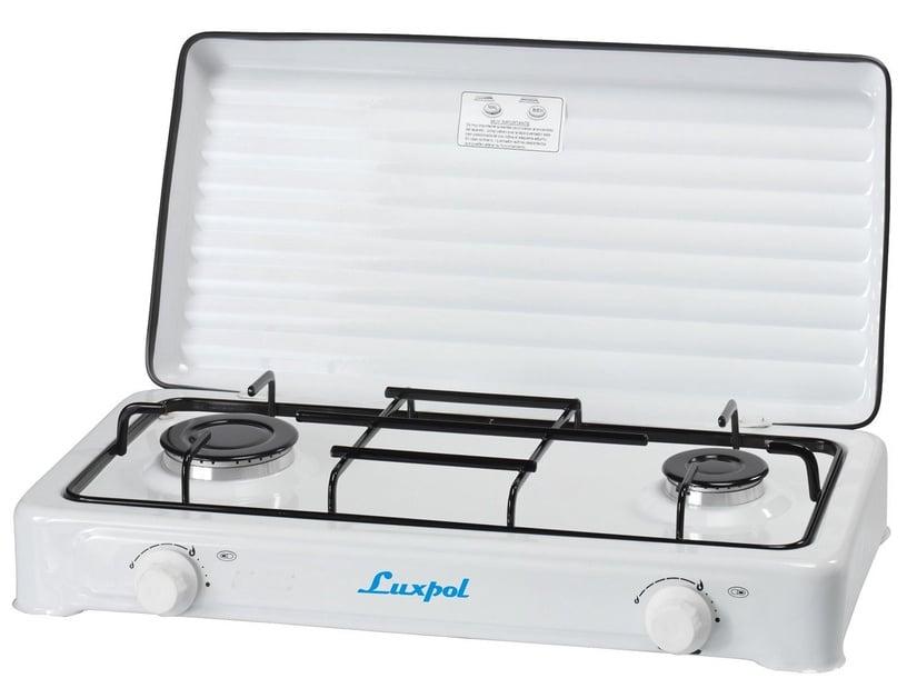 Luxpol Gas Cooker K02S