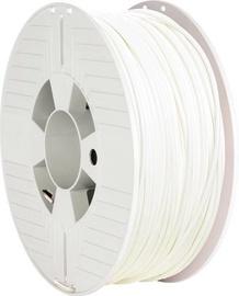 Расходные материалы для 3D принтера Verbatim 55034, 396 м, белый