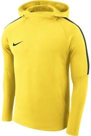 Nike Hoodie Dry Academy18 PO AH9608 719 Yellow XL