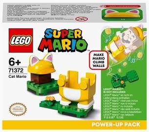 Конструктор LEGO®Super Mario Марио-кот. Набор усилений 71372