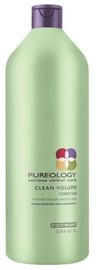 Plaukų kondicionierius Redken Pureology Clean Volume Conditioner, 1000 ml