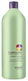 Redken Pureology Clean Volume Conditioner 1000ml