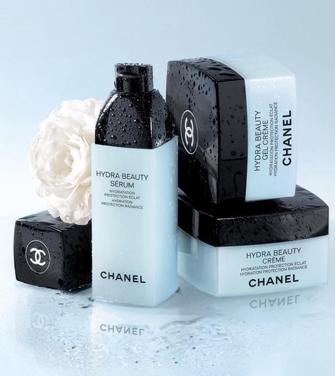 Chanel Hydra Beauty Radiance Mask 75ml