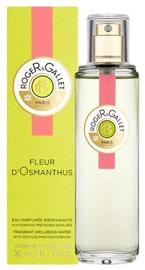 Освежающая вода Roger & Gallet Fleur D'Osmanthus Fragrant Wellbeing Water 30ml EDF