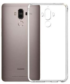 Mocco Ultra Back Case For Huawei Mate 10 Lite Transparent