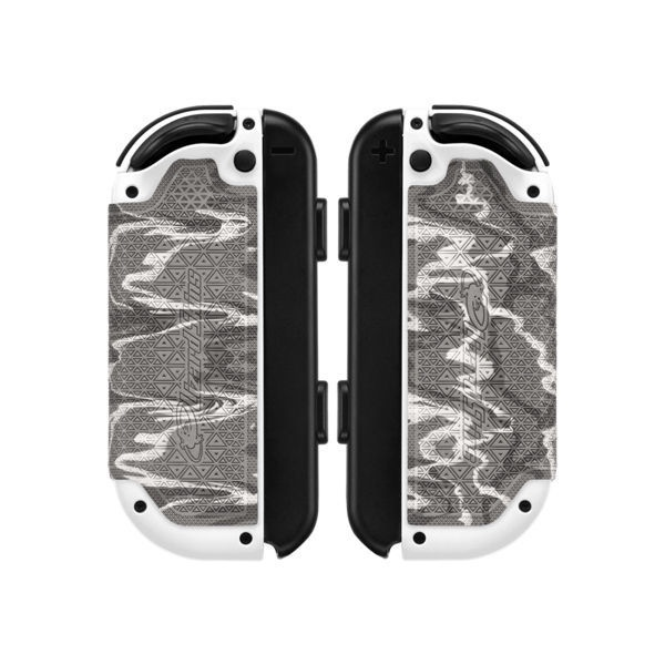 Lizard Skins DSP Controller Grip Switch Joy-Con 0.5mm Phantom Camo