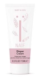 Naif Diaper Cream 15ml