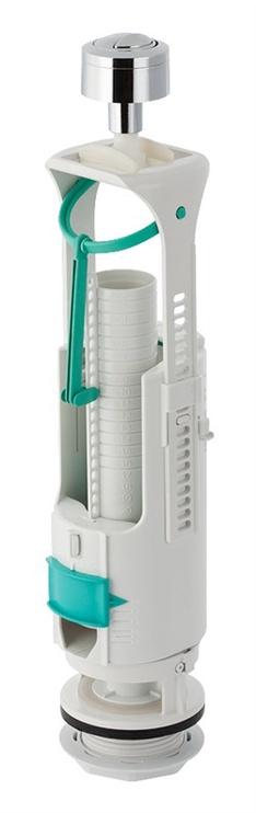 Ūdens nolaišanas dubultais mehānisms WC Geberit 136909212