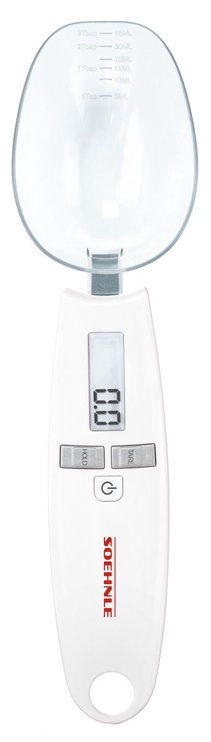 Soehnle Electronic Kitchen Scales Cooking Star