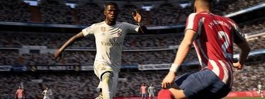 Žaidimas FIFA 20 Xbox One