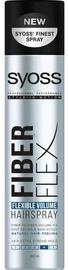 Syoss Fiber Flex Flexible Volume Hairspray 300ml