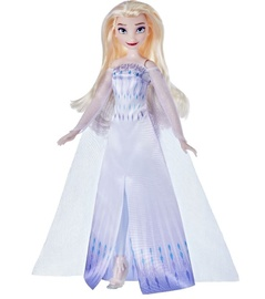 Кукла Hasbro Disney Frozen II Queen Elsa