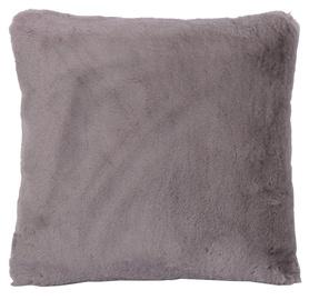 Home4you Soft Me Pillow 60 x 60 cm Grey