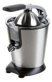 Соковыжималка для цитрусовых Domo DO9173J Stainless Steel/Black