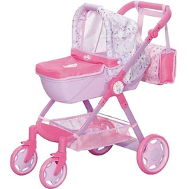 Zapf Creation Baby Born Roamer Pram