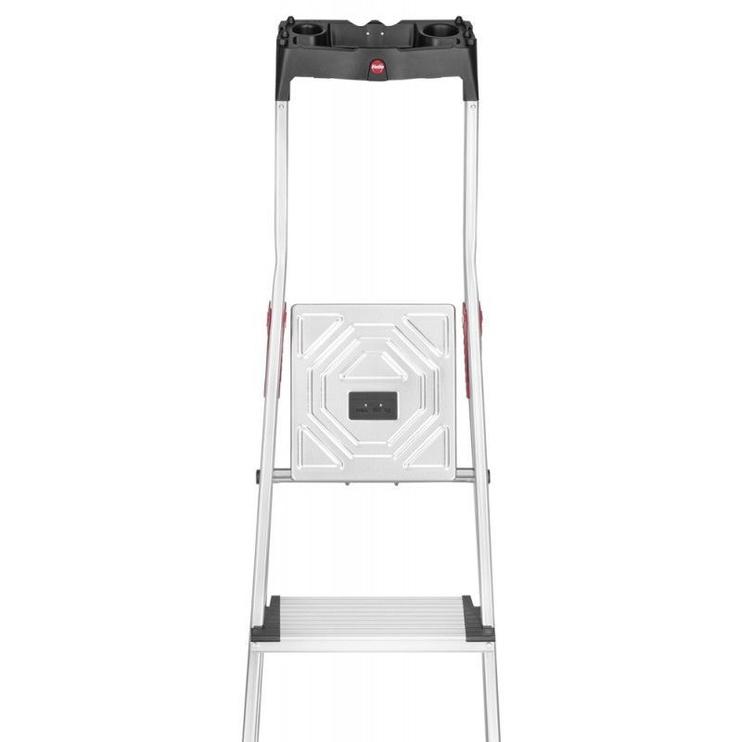 Halio Comfort Line L80 Ladder 8 Steps