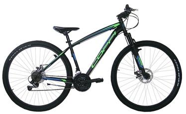Coppi MTB Man 29'' Steel 43 Black/Green
