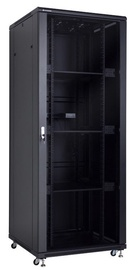 "LinkBasic Floor-Standing Cabinet 19"" 42U NCB42-88-BAA-C-STD"