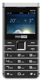 MaxCom MM760 Dual Black