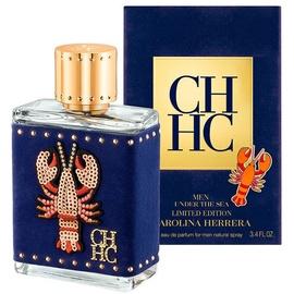 Parfimērijas ūdens Carolina Herrera Under The Sea Limited Edition EDP, 100 ml