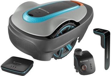 Robotniiduk Gardena Smart System Start