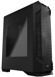 Aerocool LS-5200 Midi Tower Black