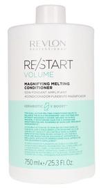 Plaukų kondicionierius Revlon Re/Start Volume Magnifying Melting Conditioner, 750 ml