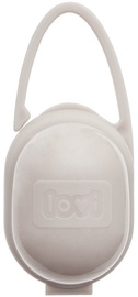 Lovi Soother Holder Beige 13/111