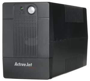 ActiveJet UPS AJE-800VA LED