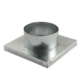 Pāreja restēm Flammifera, 17x17CM-D100mm