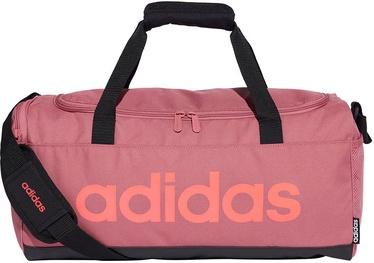 Adidas Linear Logo Duffel Bag S GE1150 Pink