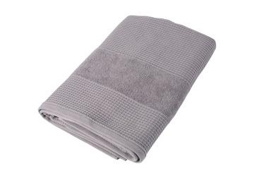 Полотенце Domoletti Z-altamont 4920.0 Grey, 70x140 см