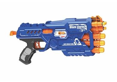 Rotaļlietu ierocis Tommy Toys Weapon Soft Dart Manual ZC7097