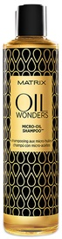 Matrix Oil Wonders Micro-Oil Shampoo 300ml