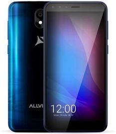 Allview A10 Lite Dual Blue