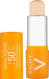Vichy Ideal Soleil SPF50 Stick Zones Sensible 9g