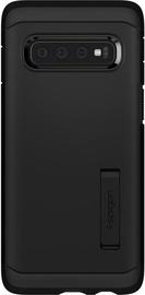 Spigen Tough Armor Back Case For Samsung Galaxy S10 Black