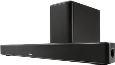 Denon DHT-S514 SoundBar System Black