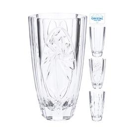 Krištolinė vaza SR2000170, 25 cm