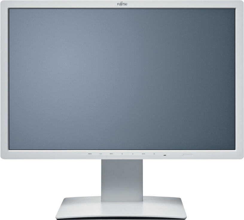 Monitorius Fujitsu B24W-7 White