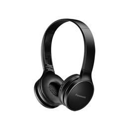 Belaidės ausinės Panasonic RP-HF400BE-K