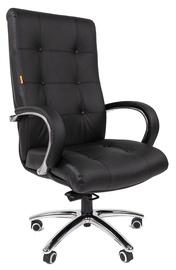 Офисный стул Chairman 424, черный