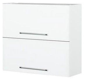 Bodzio Loara Upper Cabinet 80GDP White