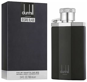 Dunhill Desire Black 100ml EDT