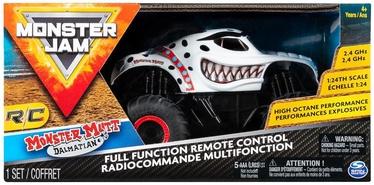 Monster Jam 1:24 Monster Mutt Dalmatian Truck