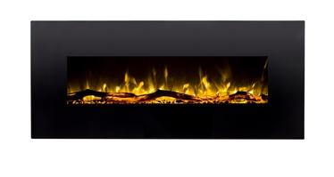 Электрокамин Flammifera WSG01, 1500 Вт