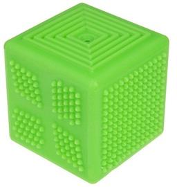 Tullo Sensory Cube Green