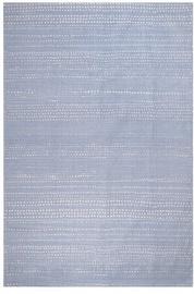 Ковер FanniK Droplets Blue, синий, 160 см x 230 см