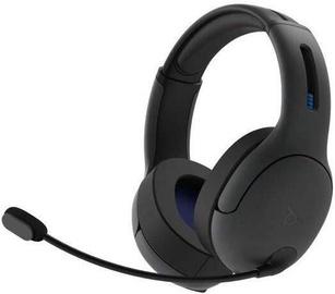 Belaidės ausinės PDP Gaming LVL50 Grey