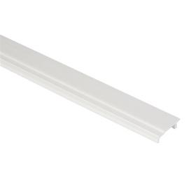 Grindjuostė balta HF-1, balta, 200 x 2.5 cm